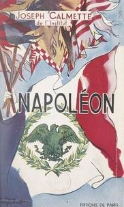Joseph Calmette - Napoléon Ier.