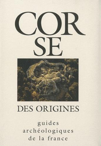 Joseph Césari - Corse des origines.