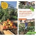 Joseph Chauffrey - Mon petit jardin en permaculture - Durable, esthétique et productif !.