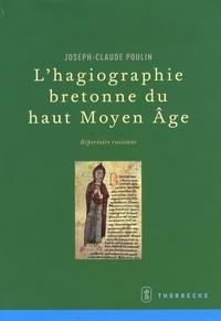 Coachingcorona.ch L'hagiographie bretonne du haut Moyen Age - Répertoire raisonné Image