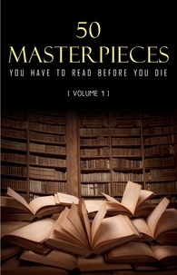 Joseph Conrad et D. H. Lawrence - 50 Masterpieces you have to read before you die vol: 1 (Kathartika™ Classics).