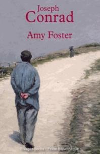 Joseph Conrad - Amy Foster.