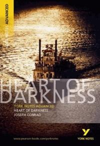 Joseph Conrad - Heart fo Darkness.