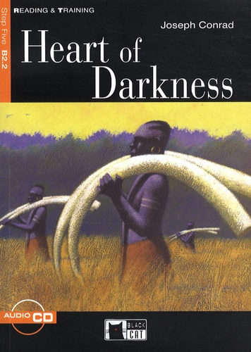Heart of Darkness  avec 1 CD audio