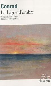 Joseph Conrad - La Ligne d'ombre (une confession).