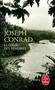 Joseph Conrad - Le Coeur des ténèbres.