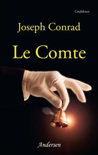 Joseph Conrad - Le Comte.