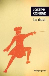 Joseph Conrad - Le duel.