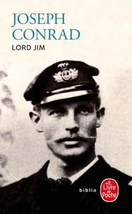 Joseph Conrad - Lord Jim.
