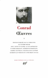 Oeuvres- Tome 1, La folie Almayer - Joseph Conrad | Showmesound.org