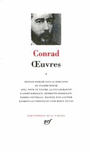 Oeuvres- Tome 5, La flèche d'or ; La rescousse ; Le frère-de-la-côte ; L'attente - Joseph Conrad   Showmesound.org