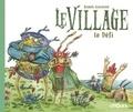 Joseph Constant - Le village - Le défi.