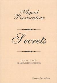 Joseph Corré et Serena Rees - Secrets.