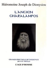 LAncien Charalampos - Le maître de la prière mentale.pdf
