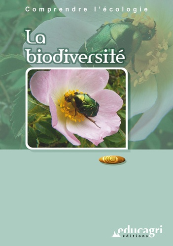 Joseph de La Bouëre - La biodiversité. 1 DVD
