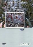 Joseph de La Bouëre - La dynamique des populations. 1 DVD