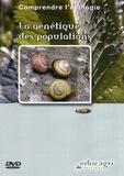 Joseph de La Bouëre - La génétique des populations. 1 DVD