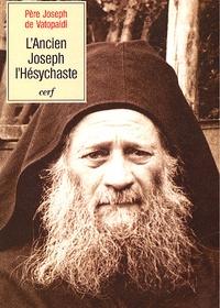 Joseph de Vatopaidi - .