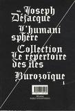Joseph Déjacques - L'humanisphère.