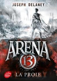 Téléchargez des ebooks gratuits epub Arena 13 Tome 2