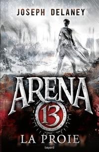 Arena 13 Tome 2.pdf