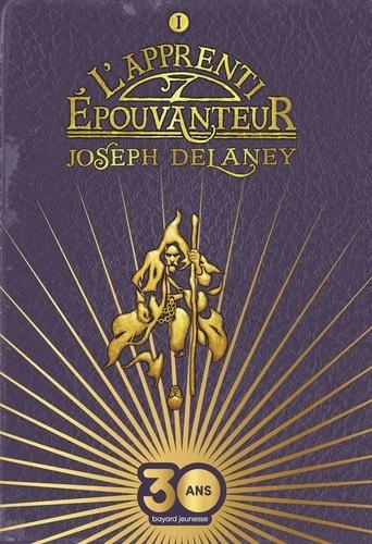 L'Epouvanteur Tome 1 L'apprenti Epouvanteur -  -  Edition collector
