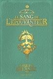 Joseph Delaney - L'Epouvanteur Tome 10 : Le Sang de l'Epouvanteur.