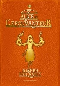 Deedr.fr L'Epouvanteur Tome 12 Image