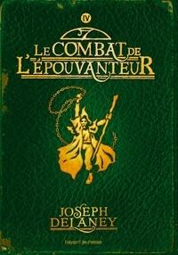 Livres audio gratuits à télécharger sur iPad L'Epouvanteur Tome 4 9782747025737  par Joseph Delaney in French