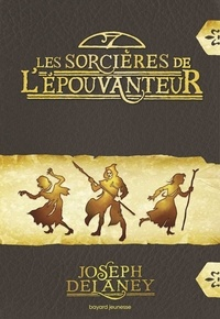 Goodtastepolice.fr Les sorcières de l'Epouvanteur Image