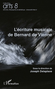 Histoiresdenlire.be L'écriture musicale de Bernard de Vienne Image