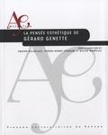Joseph Delaplace et Pierre-Henry Frangne - La pensée esthétique de Gérard Genette. 1 CD audio