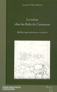 Histoiresdenlire.be La tortue chez les Bafia du Cameroun - Mythes, représentations et symboles Image