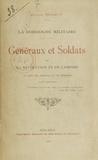 Joseph Durieux - La Dordogne militaire : généraux et soldats de la Révolution et de l'Empire - D'après les archives et les mémoires.