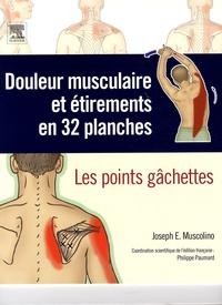 Ucareoutplacement.be Douleur musculaire et étirements en 32 planches - Les points gâchettes Image