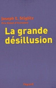 Deedr.fr La grande désillusion Image