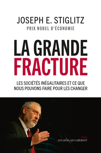 La grande fracture - Format ePub - 9791020903273 - 8,99 €