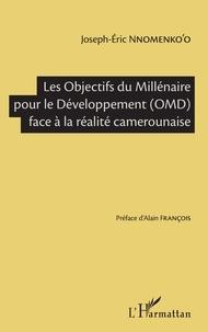 Les Objectifs du Millénaire pour le Développement (OMD) face à la réalité camerounaise.pdf