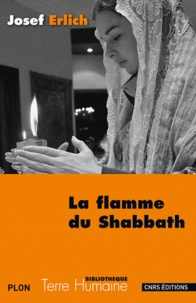 Joseph Erlich - La flamme du Shabbat.