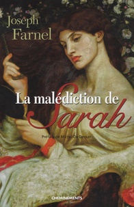 Joseph Farnel - La malédiction de Sarah.
