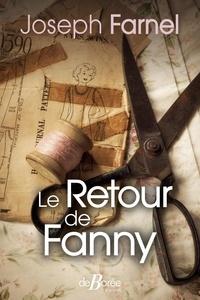 Joseph Farnel - Le retour de Fanny.
