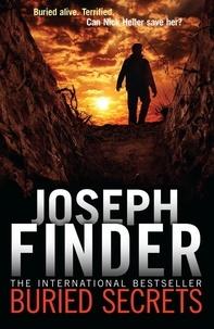 Joseph Finder - Buried Secrets.