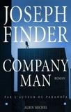 Joseph Finder - Company Man.