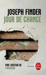 Joseph Finder - Jour de chance.