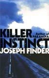 Joseph Finder - Killer Instinct.