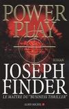 Joseph Finder - Power Play.