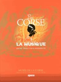 Joseph-François Kremer-Marietti - La Corse et la musique entre tradition et modernité.