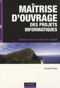 Maîtrise douvrage des projets informatiques - Guide pour le chef de projet.pdf