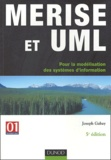 Joseph Gabay - Merise et UML - Pour la modélisation des systèmes d'information.