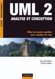 Joseph Gabay et David Gabay - UML 2 Analyse et conception - Mise en oeuvre guidée avec études de cas.